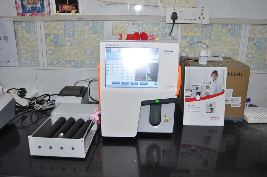 Vinayaka Mission's Kirupananda Variyar Medical College